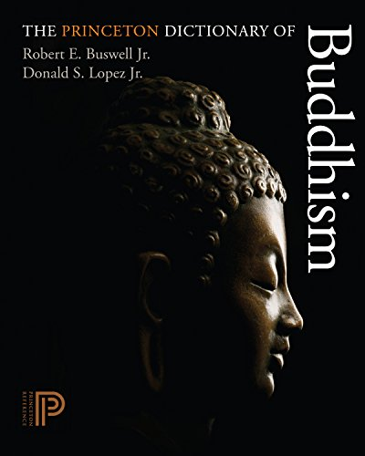 The Princeton Dictionary of Buddhism (English Edition)