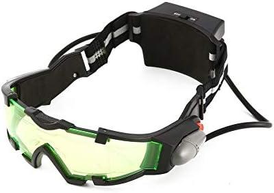 Gafas ELA
