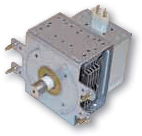 MAGNETRON 2M22609F 900W POUR MICRO ONDES DELONGHI - 512983