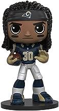 Funko Wobbler: NFL - Todd Gurley Action Figure