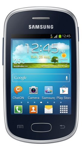 Samsung S5280Galaxy Star Smartphone Compact Android 4GB