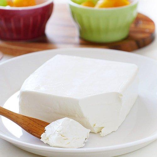 デンマーク産クリームチーズ 約1kg