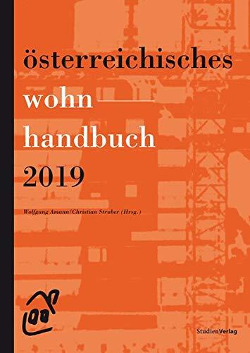Österreichisches Wohnhandbuch 2019
