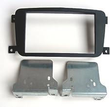 kley & Partner 2039Radio Marco de montaje para dispositivos de pantalla navegacíon pequeños para Smart 451a partir de 09.2010