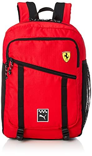PUMA Sac à Dos Scuderia Ferrari Rosso Corsa OSFA