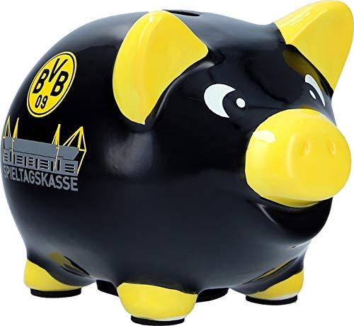 Borussia Dortmund BVB Sprücheschwein