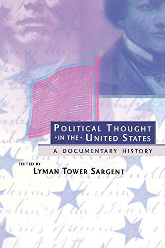 Political Thought in the United States: A Documentary History