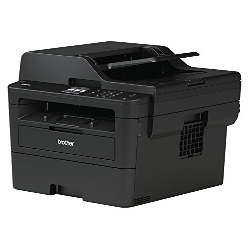 Brother MFC-L2730DW Multifunktions-Laser, A4, 2400 x 600 DPI, 34 ppm, WLAN.