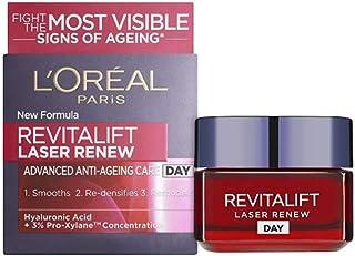 L'Oreal Paris Revitalift Laser Renew Pro-Xylane Anti-Aging-dagkräm 50 ml