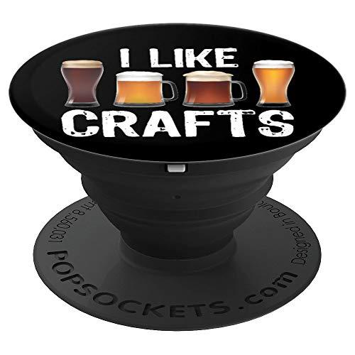 Funny I Like Crafts Beer Drinker Gift For Craft Beer Lover