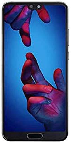 Huawei P20 Dual SIM 64 GB Black