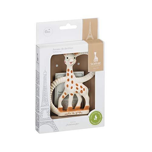 Vulli Sophie La Girafe - Anneau De Dentition, color Beige