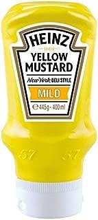 Best heinz mild mustard Reviews