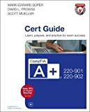 CompTIA A+ 220-901 and 220-902 Cert Guide (4th Edition)