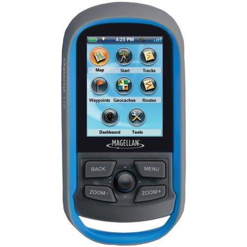 Lowest Price! Magellan eXplorist 110 Handheld GPS