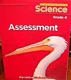 California Science: Assessment Grade 4