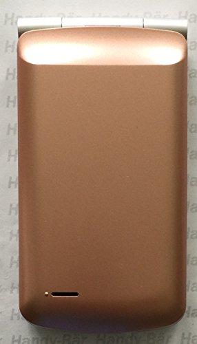 Mobistel EL800 Handy Dual-SIM, (TFT QVGA Display, Kamera und Radio, 64 Polyphone Klingeltöne, Bluetooth 1.2, 7,1 cm (2,8 Zoll)) rosa