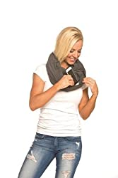 CARRY-ON PACKING LIST - SHOLDIT POCKET SCARF