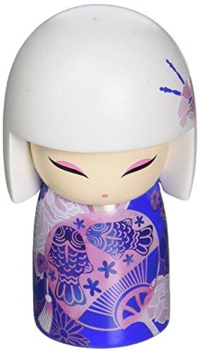 "Enesco kimmidoll ""Eika Success"" Stone Resin Mini Doll Figurine, 2.17"""