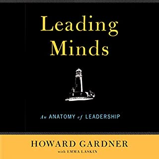 Leading Minds cover art