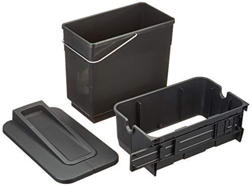 Blanco Singolo; Abfallsammler zur Befestigung an der Schranktür, mit einem Mülleimer (14 l); 512880