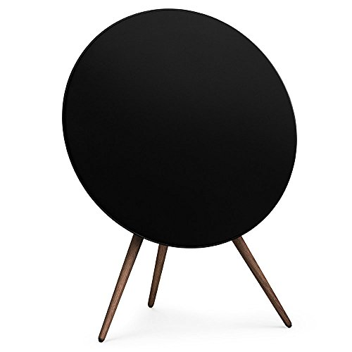 Bang & Olufsen Beoplay A9 Wireless Speaker – Black