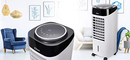 3in1 Air Cooler – Mobile Klimaanlage mit 7 Liter Kapazität Bild 3*