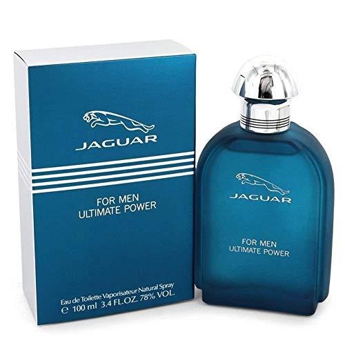 Jaguar Fragrances Jaguar for Men Ultimate Power Eau de Toilette