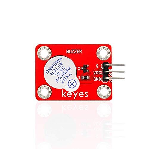 OGUAN Active Buzzer Module FOR/Raspberry pi