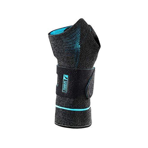 Ossur Formfit Pro Wrist Brace (Black, Medium, Right)