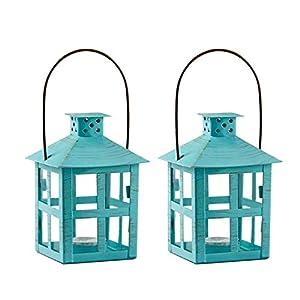 41R1-X9SW4L._SS300_ Beach Wedding Lanterns & Nautical Wedding Lanterns