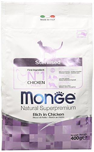 Monge Chat Sterilised GR 400