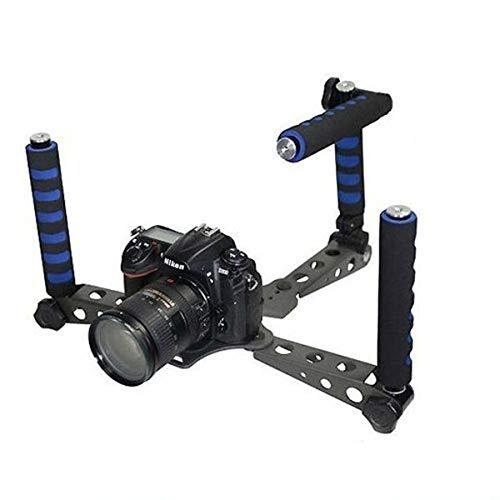 Estabilizador Ombro Suporte Câmera Dslr E Filmadora Rig Rl01