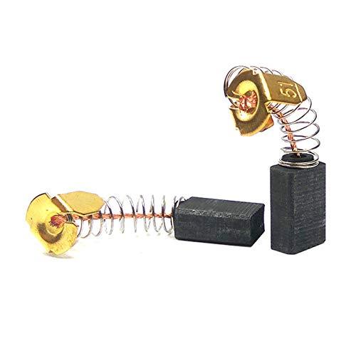4 PC a 5x8x13mm Lavadora herramienta rotatoria de Motores Eléctricos Accesorios escobillas...
