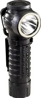 Streamlight 88830 PolyTac 90 LED Right Angle Polymer Flashlight, Black - 170 Lumens