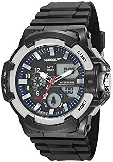 Relógio Speedo Masculino Ref: 81187g0evnp2 Esportivo Anadigi