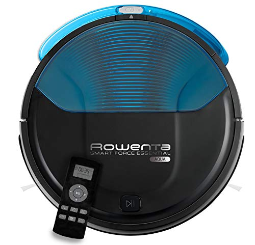 Rowenta Smart Force Essential Aqua RR6971WH Aspirador Friegasuelos