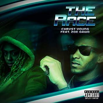 The Race (feat. Zoe Gawd)