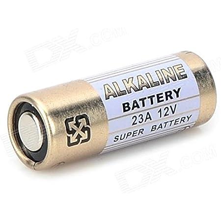 Alkaline Batterien 23a 12v 21 23 A23 E23a Mn21 Ms21 Elektronik
