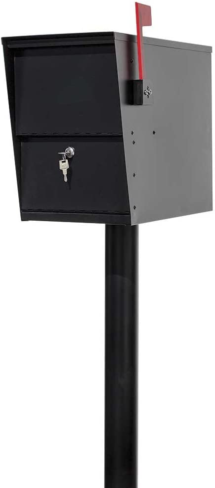 LSLM-2000-PST Lettersentry Popular products Rust 2021new shipping free Free Locking Galvanized Steel Ma