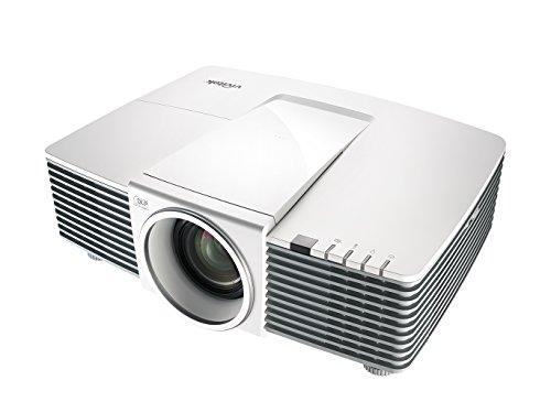 Vivitek DU3341 Beamer 5200 ANSI Lumen 1080p (1920 x 1080) 3D compatibiliteit – beamer (5200 ANSI lumen, 1080p (1920 x 1080), 16:10, 558,8-9423,4 mm (22-371 inch), 1-10 m, 25-25 °)