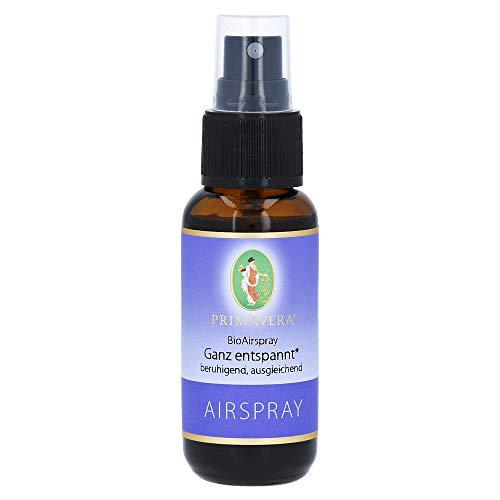 Primavera Life Bio BioAirspray Ganz entspannt (1 x 30 ml)