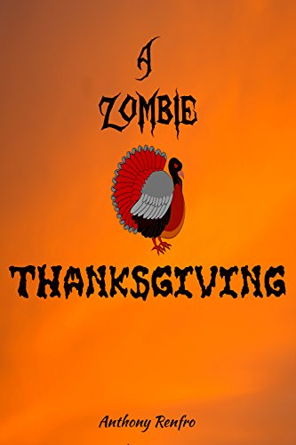 A Zombie Thanksgiving: The Mike Beem Chronicles (English Edition)