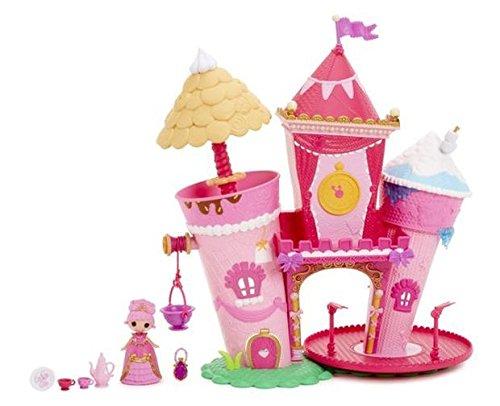 Lalaloopsy Girls Minis Princess Castle Doll