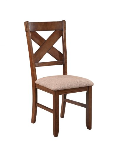 Powell Company Kraven Dining Side Chair (Set of 2)