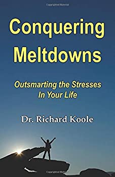 Paperback Conquering Meltdowns Book