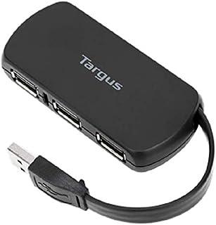 Targus 4-Port USB 3.0 Hub (ACH114US)
