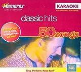 CD+Graphics Karaoke - Classic Hits