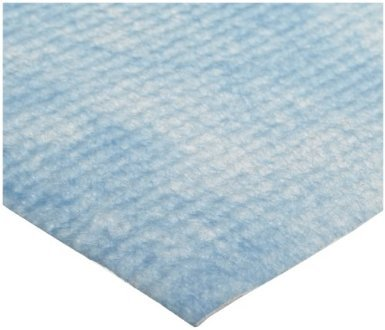 Versi-Dry Lab Protectors, Super Absorbant, Blue, 18 x 20 Inch Mats, 50 Mats per Box