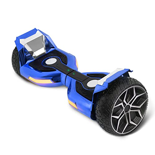 Phantomgogo Hoverboard for Kids Electric Hoverboard for Adults with 8.5' Wheels...